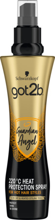 Schwarzkopf got2b guardian angel 220°C HEAT PROTECTION 200 ml