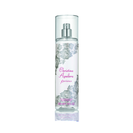 Christina Aguilera Gold Fragrance Mist 236 ml