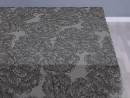 Södahl Dug Modern Rose Grey 140 x 320 cm