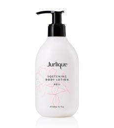 Jurlique Softening Bodylotion Rose 300 ml