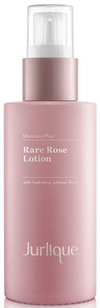 Jurlique Moisture Plus Rare Rose Lotion 50 ml