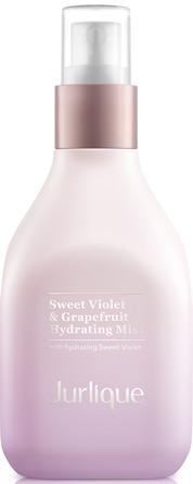 Jurlique Sweet Violet and Grapefruit Hydrating Mist 100 ml