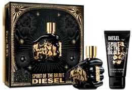 Diesel Spirit of The Brave Gaveæske