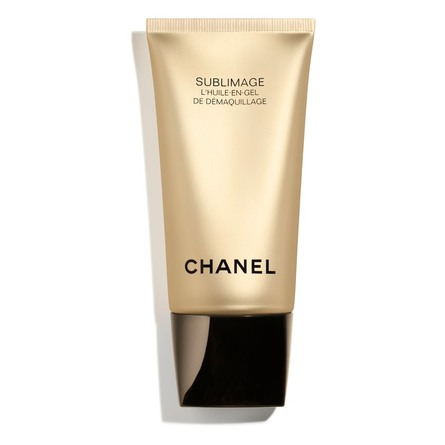 CHANEL ULTIMATE COMFORT AND RADIANCE-REVEALING GEL-TO-OIL CLEANSER 150 ML