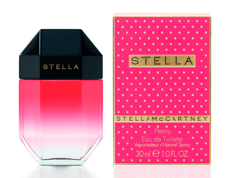 Stella McCartney Peony Eau de Toilette 30 ml