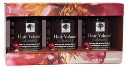 New Nordic Hair Volume™ Gummies gaveæske 3 x 60 gummies