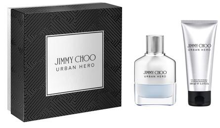 Jimmy Choo Urban Hero Gaveæske