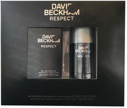 Beckham Respect Gaveæske