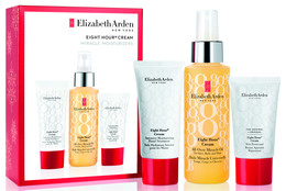Elizabeth Arden Eight Hour Cream All Over Miracle Oil Gaveæske