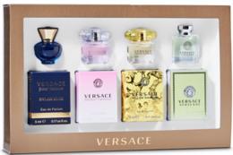 Versace Women Mini Deluxe Gaveæske
