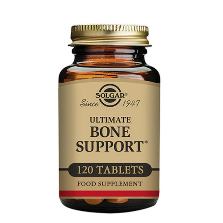 Ultimate bone support 120 tab