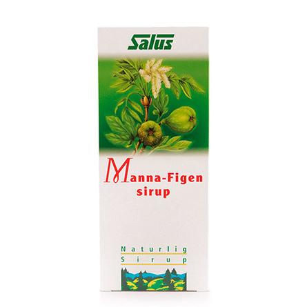 Manna-Figen sirup Schönenberger Salus 200 ml