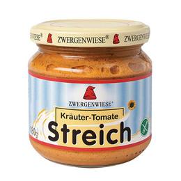 Smørepålæg krydderi og tomat Ø streich 180 g