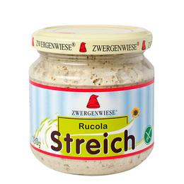 Smørepålæg rucola streich Ø Zwergenwiese 180 g
