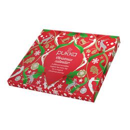 Pukka Te-Julekalender 24 stk. tebreve