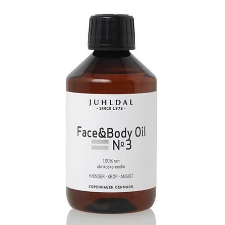 Juhldal Face & Body Oil 250 ml