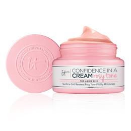 IT Cosmetics Confidence in a Cream Rosy Tone 60 ml