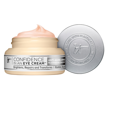 IT Cosmetics Confidence In An Eye Cream 15 ml