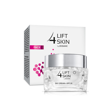 Lift4Skin Active Glycol Advanced SPF 20 Day Cream 50 ml