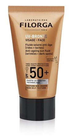 Filorga Uv Bronze Face SPF 50+ 40 ml