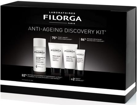 Filorga Anti-Aging Discovery Kit