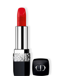 ROUGE DIOR HAPPY 2020 - LIMITED EDITION 080 RED SMILE