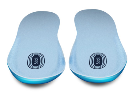 Scholl Insoles EveryDay Woman
