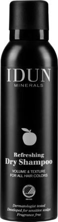 IDUN Minerals Minerals Refreshing Dry Shampoo 200 ml