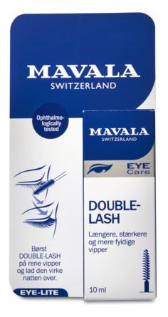 Mavala Double Lash Serum 10 ml