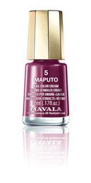 5 Maputo - Retro look