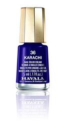 36 Karachi