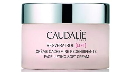 Caudalie Resvératrol Face Lifting Soft Cream 50 ml