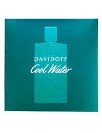Davidoff Cool Water Man Gaveæske