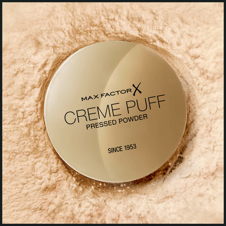 Max Factor Creme Puff 05 Translucent 21 g