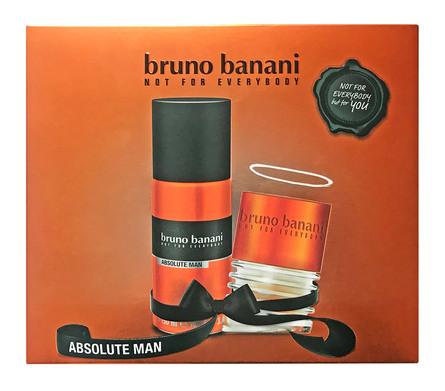 Bruno Banani Absolute Man Gaveæske