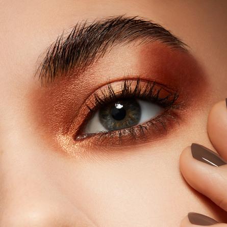 MAC Eye Shadow Amber Lights