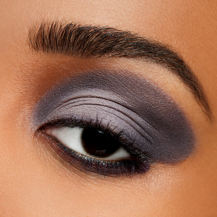 MAC Eye Shadow Scene