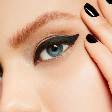 MAC Liquid Eye Liner Boot Black