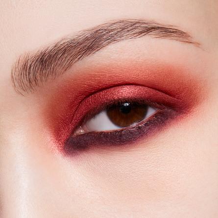 MAC Eye Shadow Ruddy