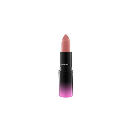MAC Love Me Lipstick Laissez Faire