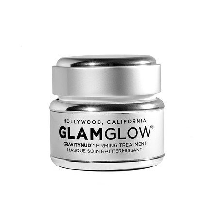 GlamGlow Gravitymud Black Glitter 50 ml