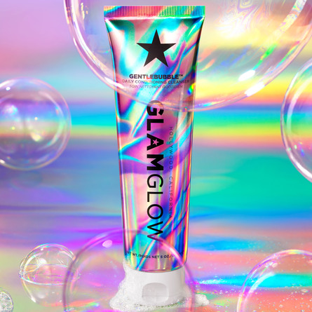 GlamGlow Gentlebubble Daily Conditioning Cleanser 150 ml
