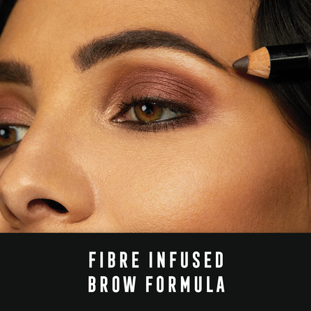 Max Factor Brow Fiber Pencil 001 Light Brown