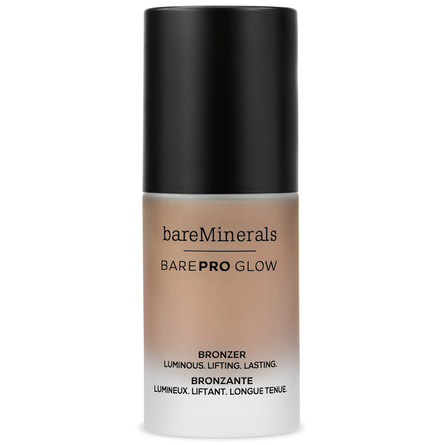 bareMinerals Barepro Glow Bronze Faux Tan