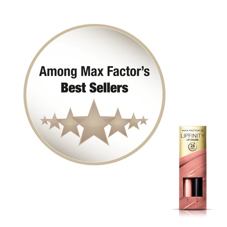 Max Factor Lipfinity 160 Iced
