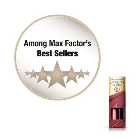 Max Factor Lipfinity 108 Frivolous