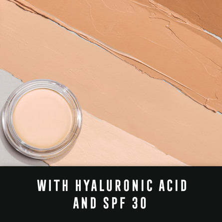 Max Factor Miracle Touch Formula 060 Sand