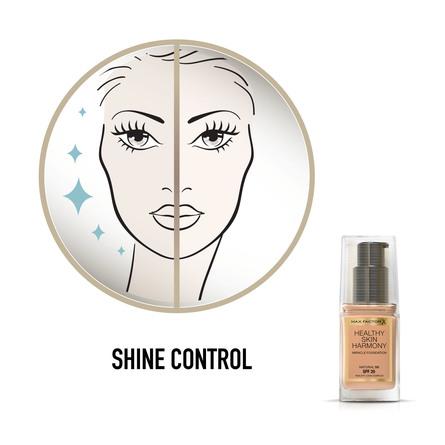 Max Factor Skin harmony foundation Natural 50