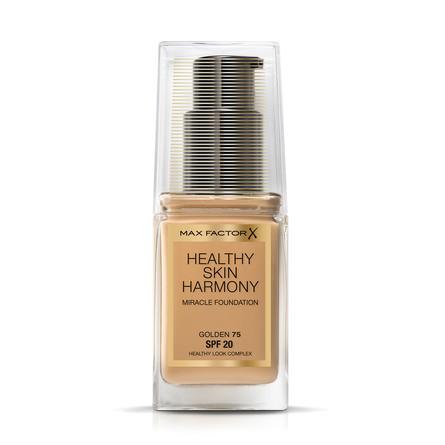 Max Factor Skin harmony foundation golden 75