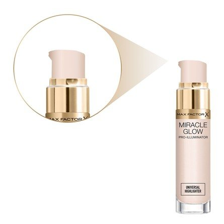Max Factor Miracle Glow Highlighter 001
